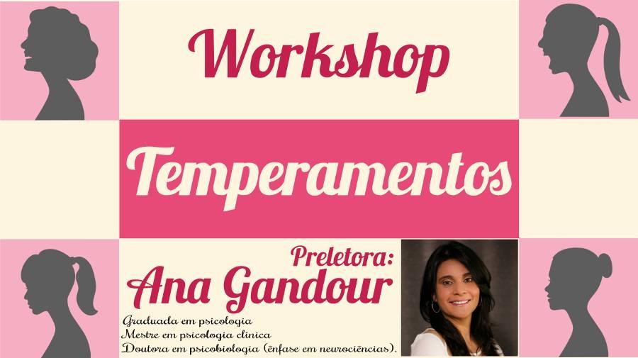 Workshop Temperamentos